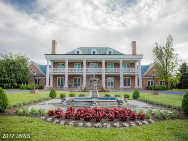 Berryville, MD  :: Pearson Smith Realty