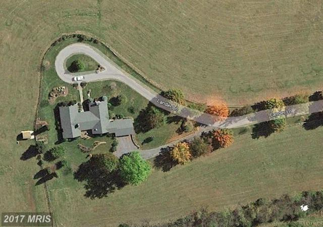643 Lander Lane, Berryville, VA 22611 (#CL9860250) :: LoCoMusings