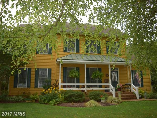 22960 Sparks Road, Ridgely, MD 21660 (#CM10005326) :: Pearson Smith Realty