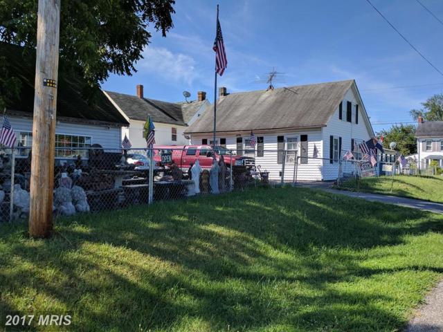 203 Halltown Road, Marydel, MD 21649 (#CM10015439) :: LoCoMusings