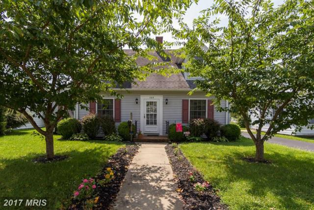 308 Maple Avenue, Federalsburg, MD 21632 (#CM10035027) :: Pearson Smith Realty