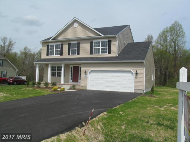 24720 Tribbett Circle, Ridgely, MD 21660 (#CM10035361) :: Pearson Smith Realty