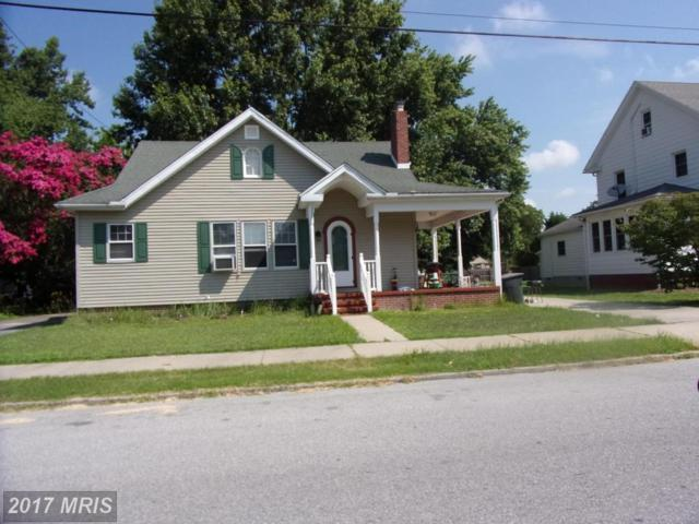 307 Central Avenue W, Federalsburg, MD 21632 (#CM10035384) :: Pearson Smith Realty
