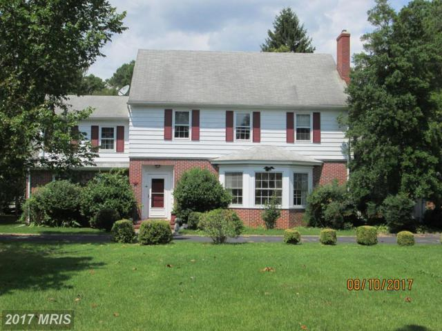 616 Liberty Road, Federalsburg, MD 21632 (#CM10036215) :: Pearson Smith Realty