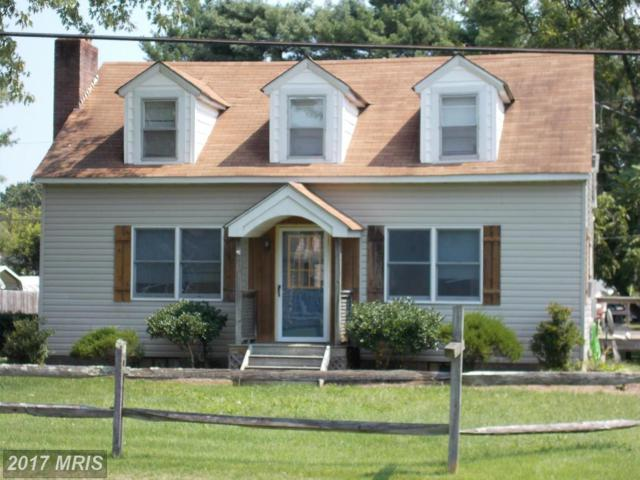 3857 Old Denton Road, Federalsburg, MD 21632 (#CM10037164) :: Pearson Smith Realty