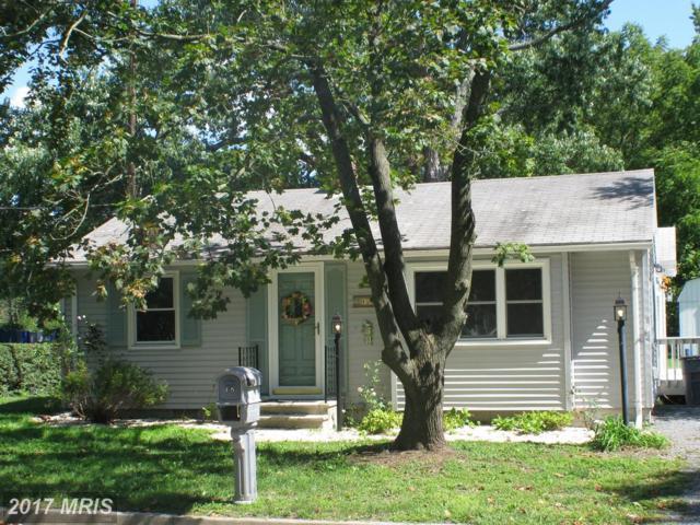 15 Eighth Street S, Denton, MD 21629 (#CM10054469) :: Pearson Smith Realty