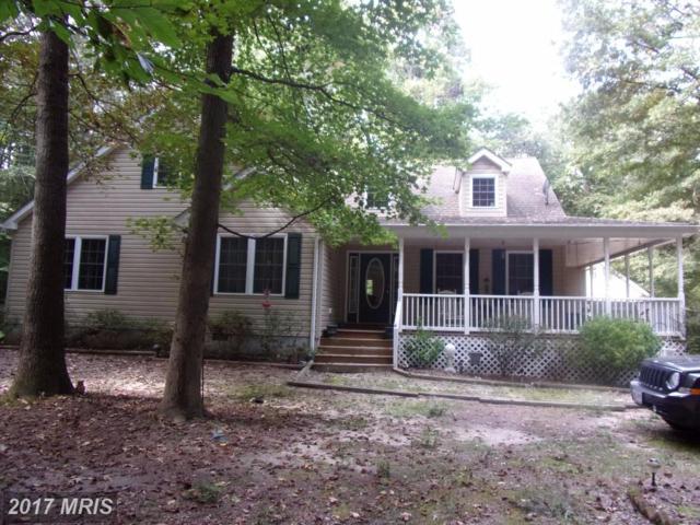 14462 Poplar Street, Goldsboro, MD 21636 (#CM10067584) :: LoCoMusings