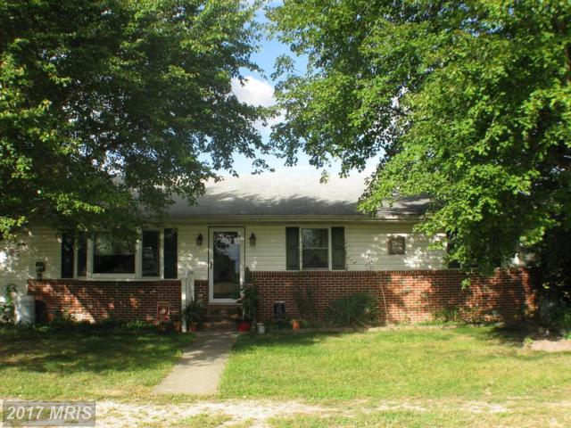 24020 Carrlyn Drive, Ridgely, MD 21660 (#CM10080318) :: Pearson Smith Realty