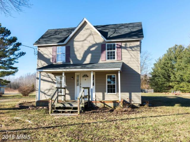 25560 Hill Road, Greensboro, MD 21639 (#CM10126753) :: The Gus Anthony Team