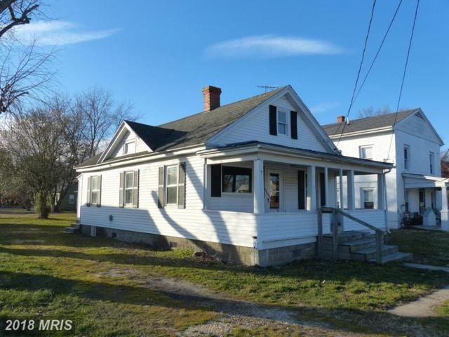 103 University Avenue, Federalsburg, MD 21632 (#CM10128063) :: Pearson Smith Realty