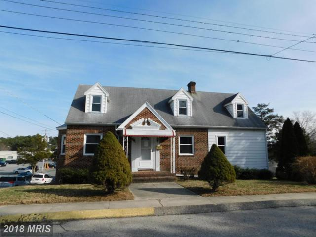 109 Park Lane, Federalsburg, MD 21632 (#CM10136988) :: Pearson Smith Realty