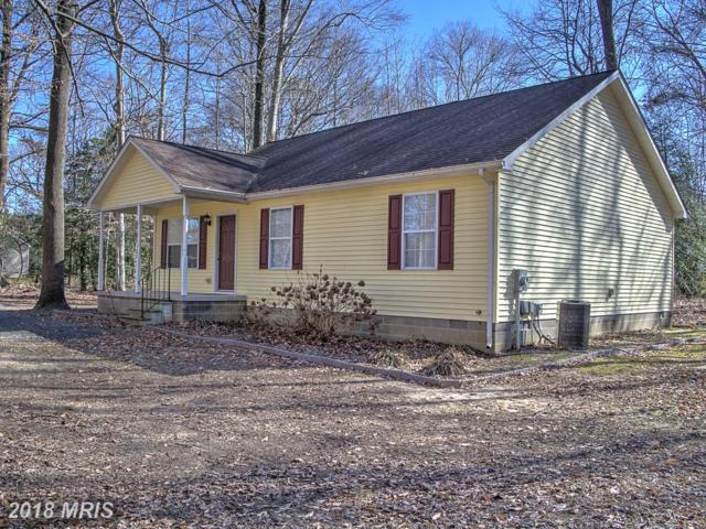 6606 Harmony Road, Preston, MD 21655 (#CM10169557) :: Advance Realty Bel Air, Inc