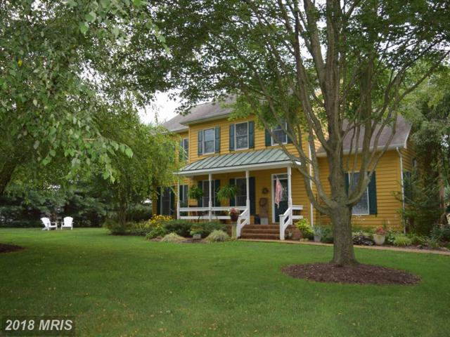 22960 Sparks Road, Ridgely, MD 21660 (MLS #CM10190171) :: RE/MAX Coast and Country