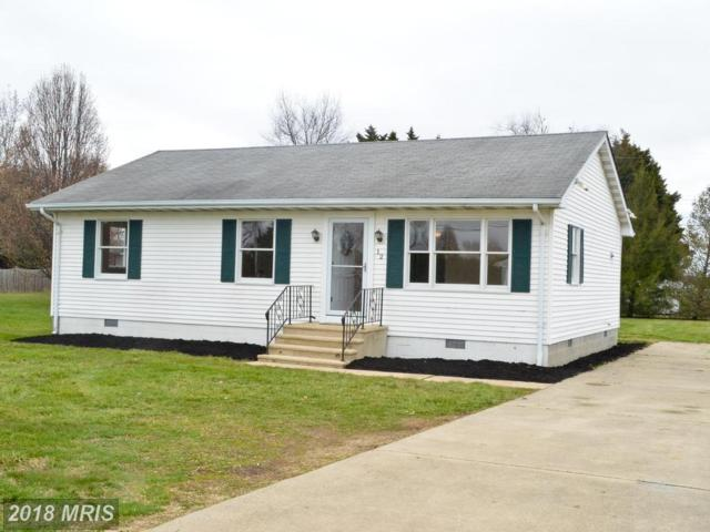 12 Central Avenue N, Ridgely, MD 21660 (MLS #CM10197064) :: RE/MAX Coast and Country