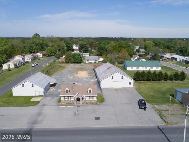 305 University Avenue N, Federalsburg, MD 21632 (#CM10251159) :: RE/MAX Coast and Country