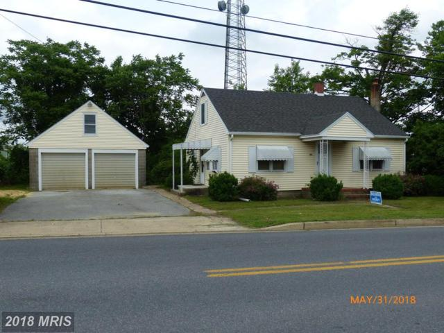 401 6TH Street, Denton, MD 21629 (#CM10257280) :: RE/MAX Coast and Country