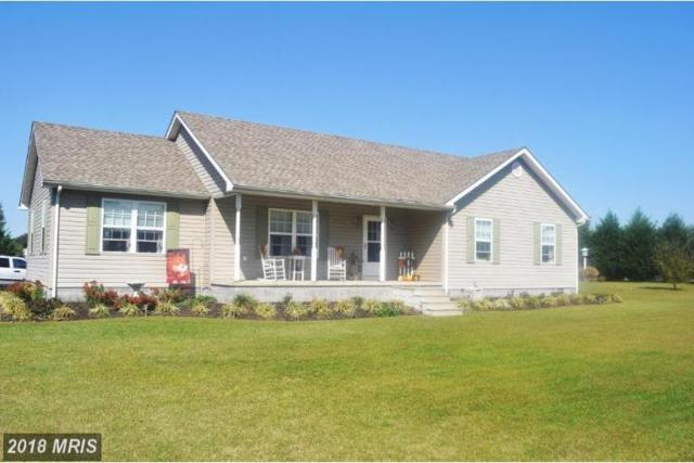 Branfields Drive, Ridgely, MD 21660 (#CM10268125) :: RE/MAX Coast and Country