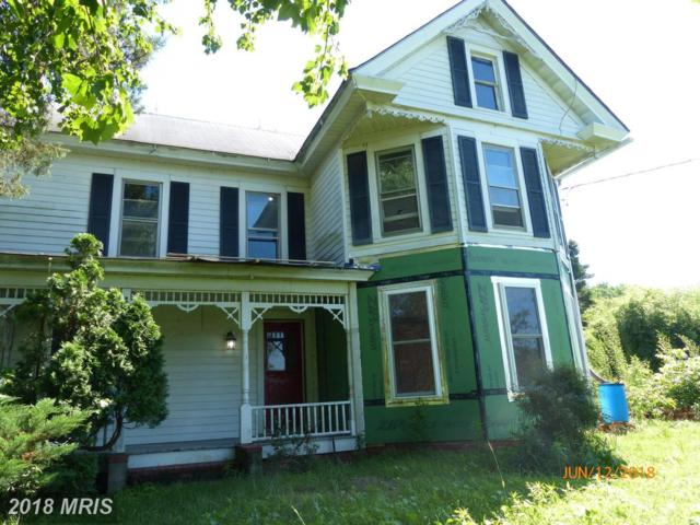 24460 Grove Road, Federalsburg, MD 21632 (#CM10269566) :: RE/MAX Coast and Country