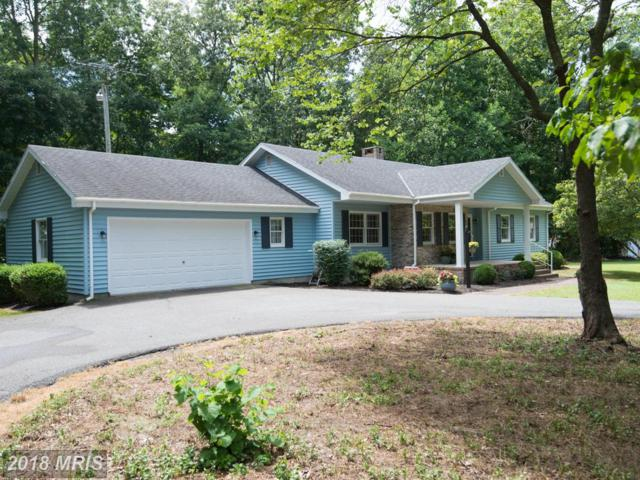 2612 Meadowbrook Road, Federalsburg, MD 21632 (#CM10291174) :: RE/MAX Coast and Country