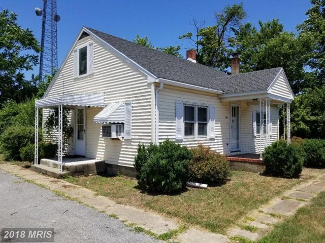 401 6TH Street, Denton, MD 21629 (#CM10316004) :: Bob Lucido Team of Keller Williams Integrity