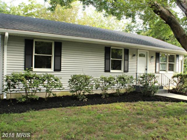 401 Maple Avenue, Ridgely, MD 21660 (#CM10322422) :: Maryland Residential Team