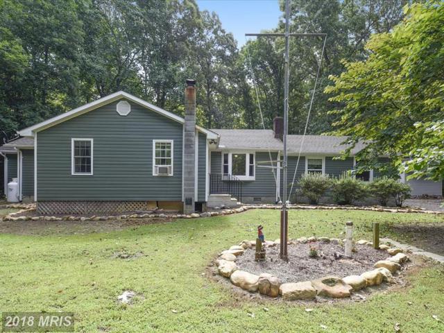 14635 Cherry Lane, Ridgely, MD 21660 (#CM10322891) :: Maryland Residential Team