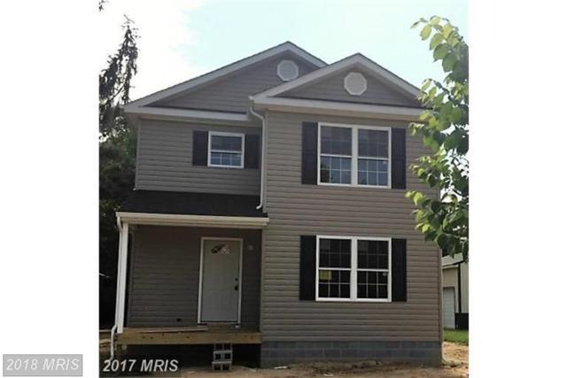 205 2ND Street, Denton, MD 21629 (#CM10325632) :: Maryland Residential Team