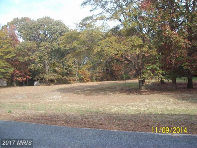 Meadowbrook Road, Federalsburg, MD 21632 (#CM9848043) :: Pearson Smith Realty