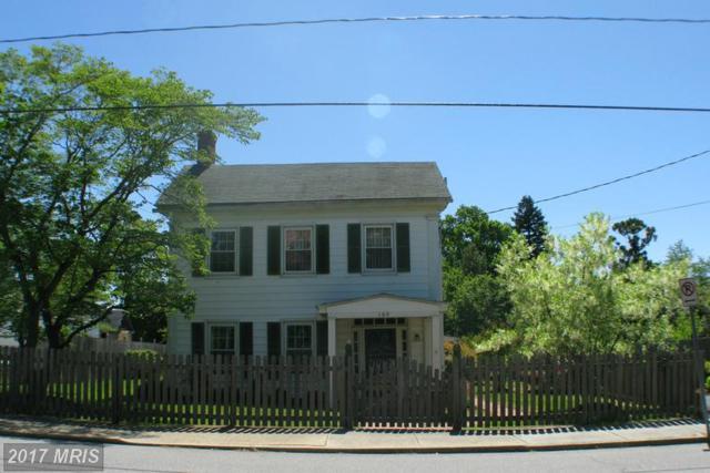 109 Maple Avenue, Preston, MD 21655 (#CM9942539) :: LoCoMusings