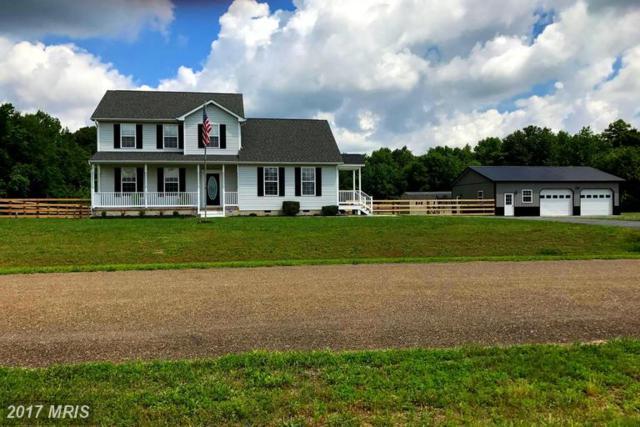 16843 Heritage Hills Lane, Henderson, MD 21640 (#CM9968895) :: LoCoMusings