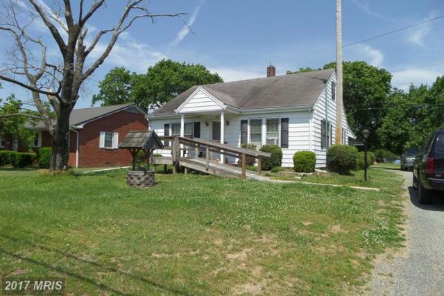 3891 Old Denton Road, Federalsburg, MD 21632 (#CM9976808) :: LoCoMusings