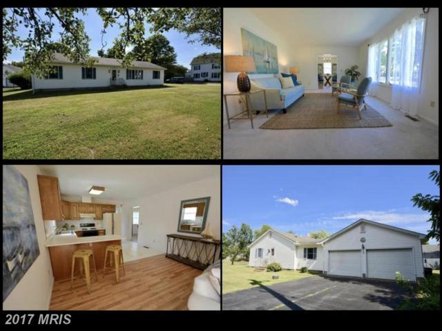 201 Sunrise Avenue, Ridgely, MD 21660 (#CM9988716) :: Pearson Smith Realty