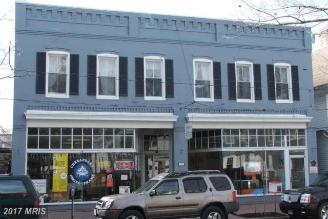 322 Market Street, Denton, MD 21629 (#CM9989290) :: Pearson Smith Realty