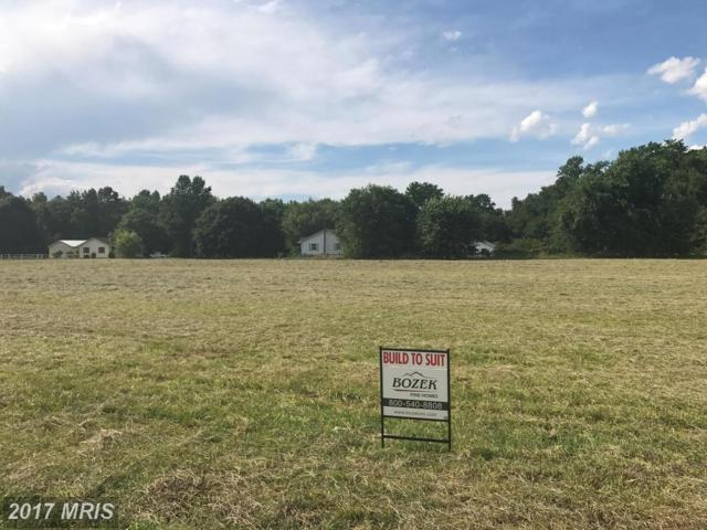 Fair Lane, Ridgely, MD 21660 (MLS #CM9990030) :: RE/MAX Coast and Country