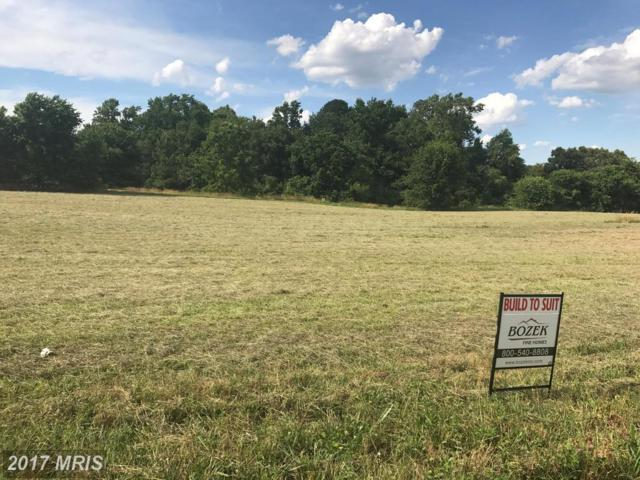 Fair Lane, Ridgely, MD 21660 (MLS #CM9990057) :: RE/MAX Coast and Country