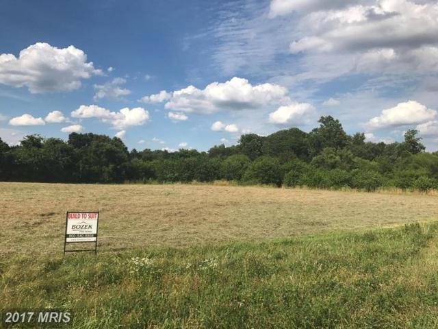 Fair Lane, Ridgely, MD 21660 (MLS #CM9990077) :: RE/MAX Coast and Country