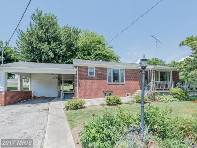 3236 Maple Avenue, Manchester, MD 21102 (#CR10002438) :: LoCoMusings