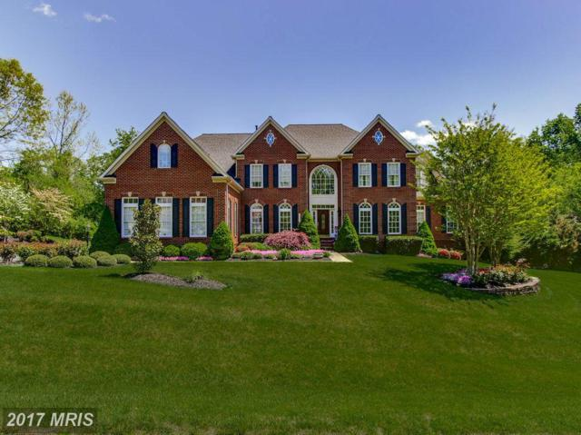 1703 Lake Forest Drive, Finksburg, MD 21048 (#CR10003203) :: Pearson Smith Realty