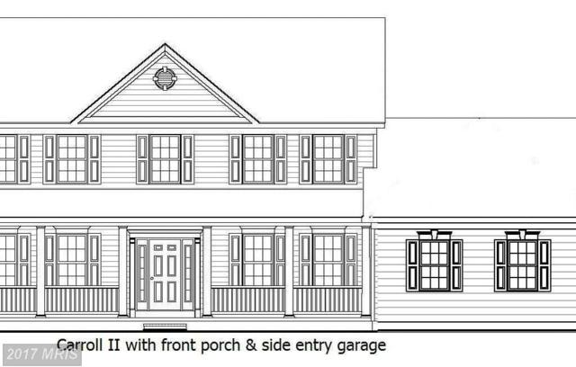 4-LOT Farmington Lane, Woodbine, MD 21797 (#CR10003414) :: Pearson Smith Realty