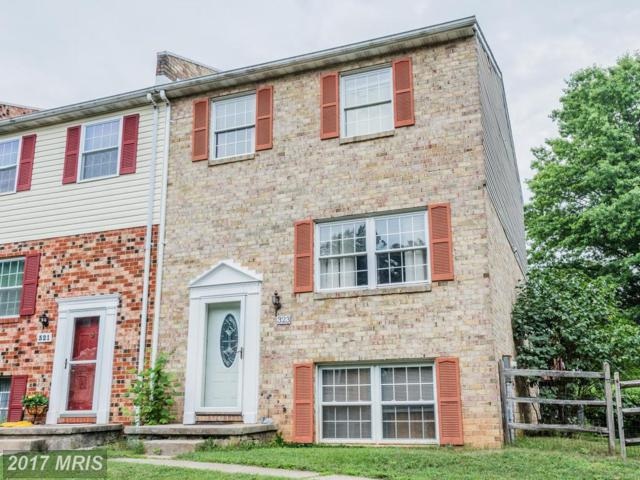 323 Bishop Court, Westminster, MD 21157 (#CR10003834) :: LoCoMusings