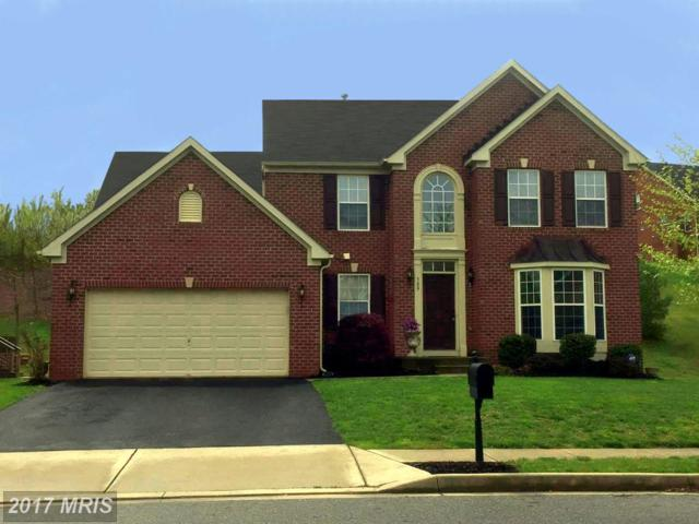 709 Hidden Stream Court, Westminster, MD 21158 (#CR10006808) :: Pearson Smith Realty