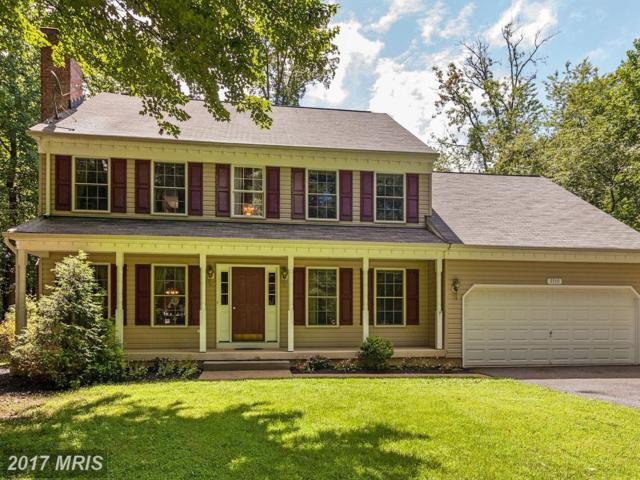 3510 Lawndale Road, Reisterstown, MD 21136 (#CR10008536) :: Pearson Smith Realty