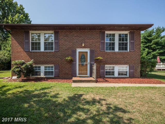 7096 Saddle Drive, Sykesville, MD 21784 (#CR10010914) :: Keller Williams Pat Hiban Real Estate Group