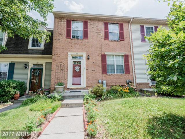 320 Logan Drive, Westminster, MD 21157 (#CR10011325) :: LoCoMusings