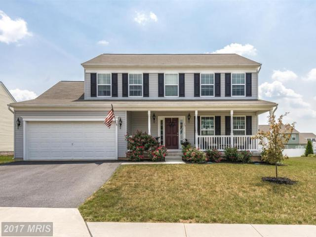 19 Amicus Street, Taneytown, MD 21787 (#CR10011669) :: Pearson Smith Realty
