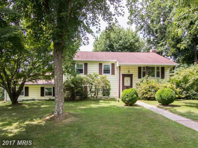 2423 Lawndale Road, Finksburg, MD 21048 (#CR10012842) :: ExecuHome Realty