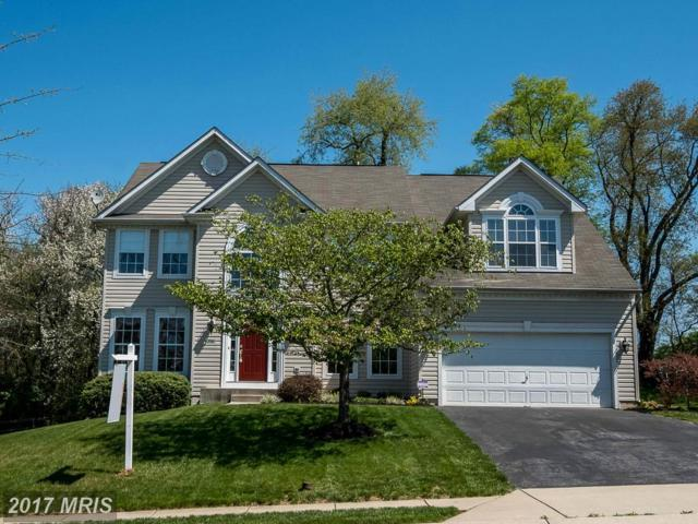 994 Wampler Lane, Westminster, MD 21157 (#CR10013911) :: Pearson Smith Realty