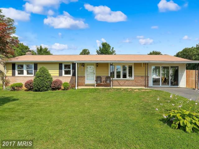 4620 Maple Grove Road, Hampstead, MD 21074 (#CR10014863) :: Pearson Smith Realty