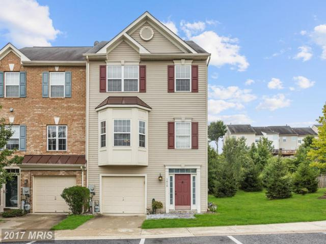 1616 Trestle Street, Mount Airy, MD 21771 (#CR10017151) :: Charis Realty Group