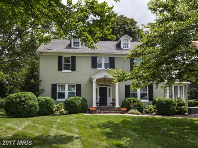 523 Washington Road, Westminster, MD 21157 (#CR10017569) :: Pearson Smith Realty